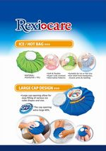 rexicare ice bag dm-2015p2