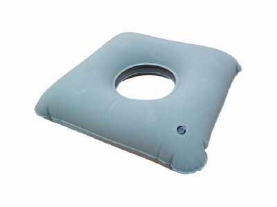 REXICARE Inflatable Square Cushion
