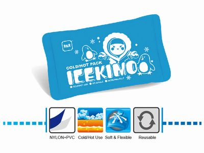 ICEKIMO COLD/HOT PACK (L)