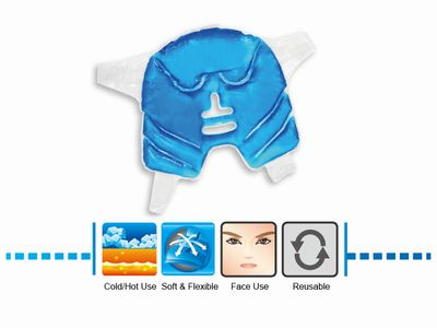 REXICARE COLD/HOT FACE MASK (SP-8406A)