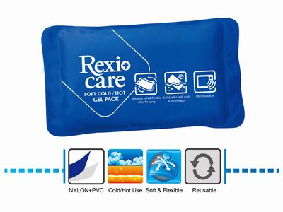 REXICARE SOFT COLD/HOT SOFT PACK (L)